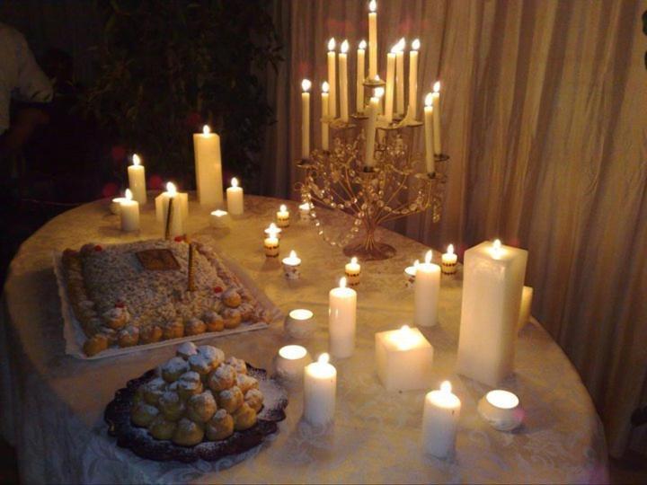 Vasca Da Bagno Romantica Con Candele : Holiday home la casetta delle candele montemerano u2013 prezzi
