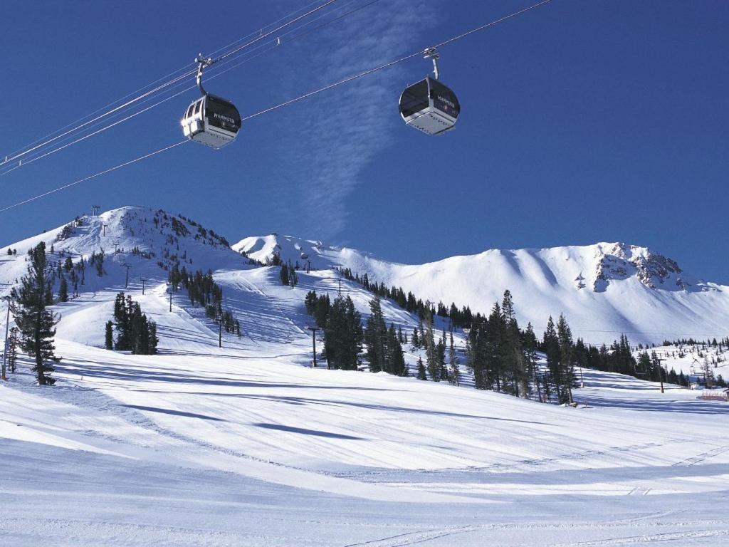 summit ski resort vacation rental, mammoth lakes, ca - booking