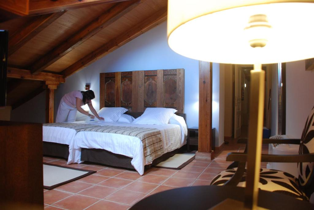 boutique hotels cuenca provinz  43