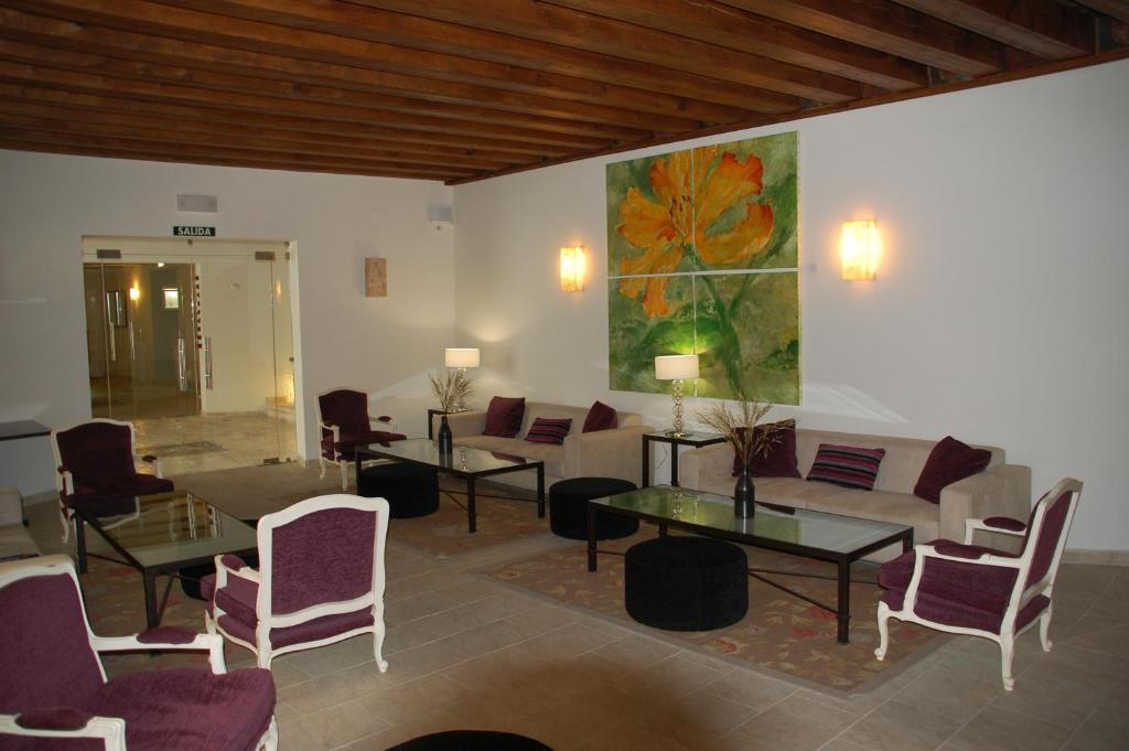 boutique hotels in cuenca  35