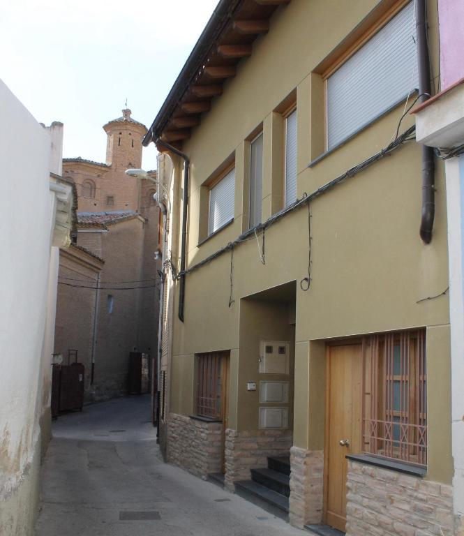 Apartment Castillo de Arguedas fotografía