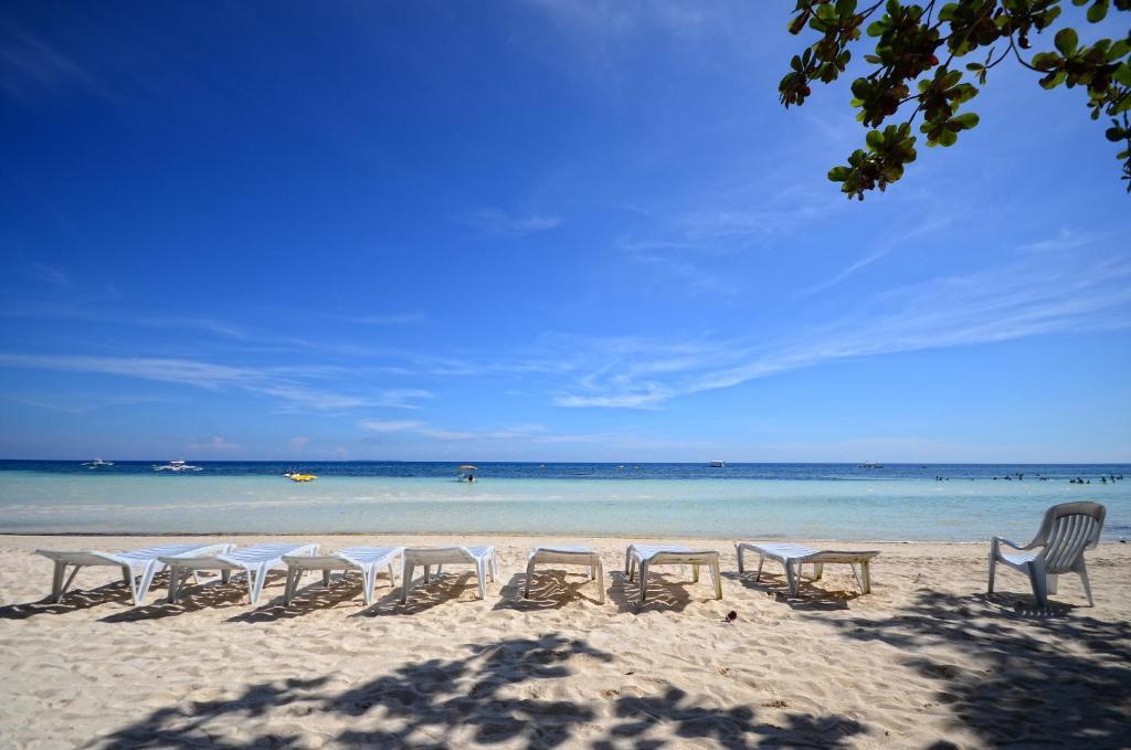 Dumaluan Beach Resort 2 Panglao Philippines