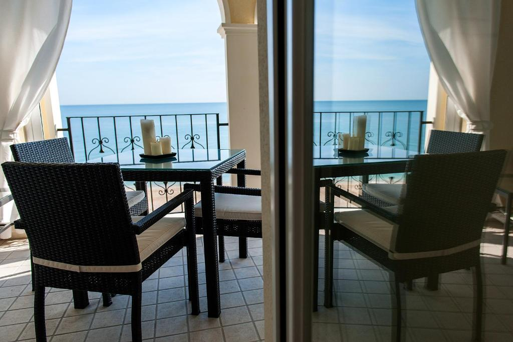 Appartamento La Terrazza sul Mare (Italia Porto Recanati) - Booking.com