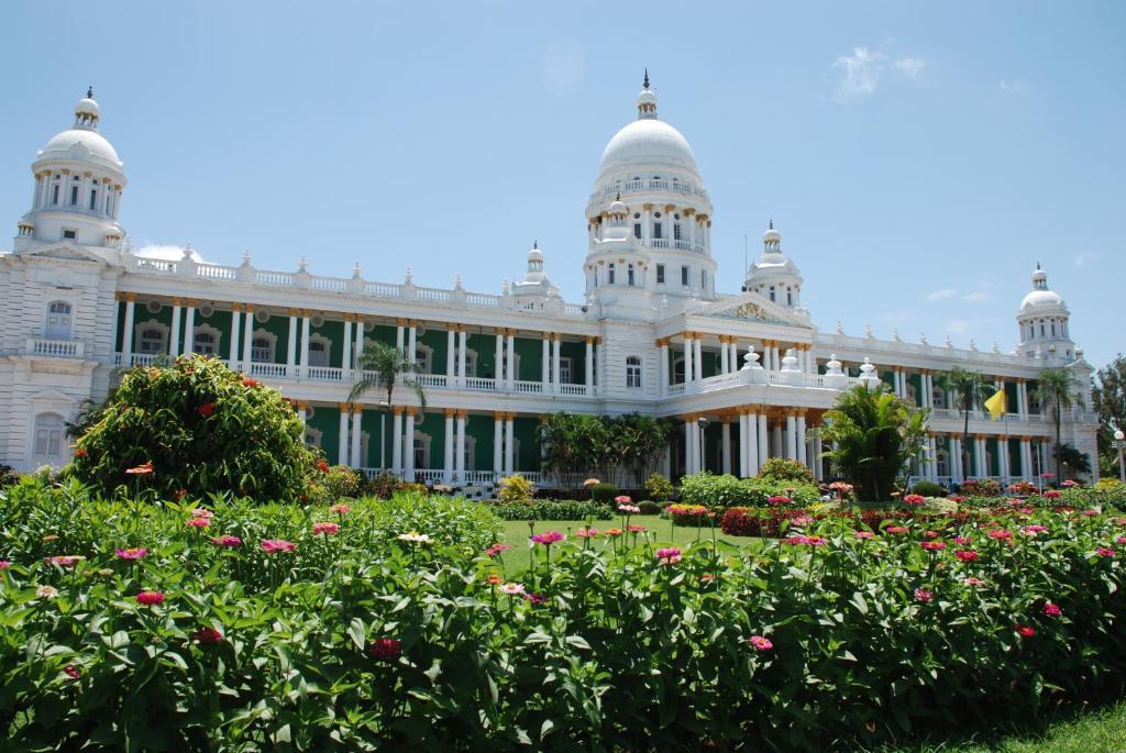 Mysore Hotel Booking
