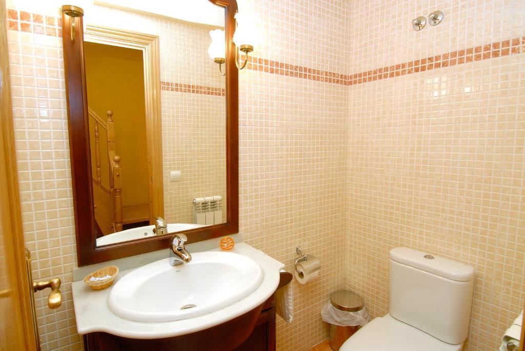 Apartamentos El Rincón de Benás foto