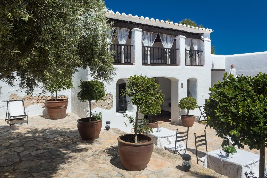 boutique hotels in santa gertrudis de fruitera  34