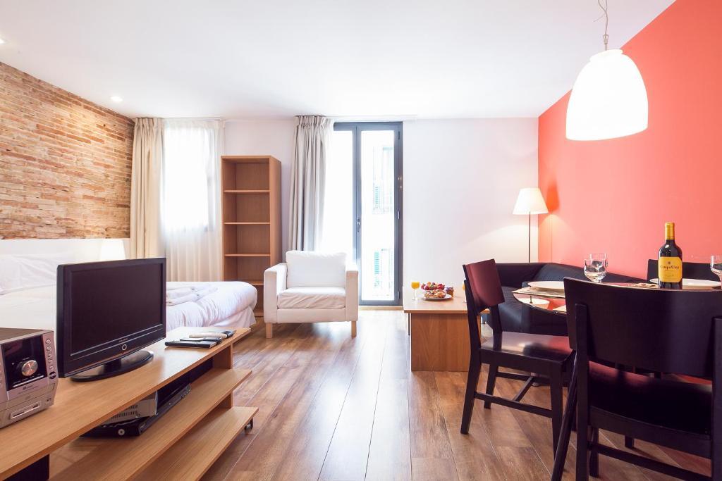 Foto del Inside Barcelona Apartments Sants