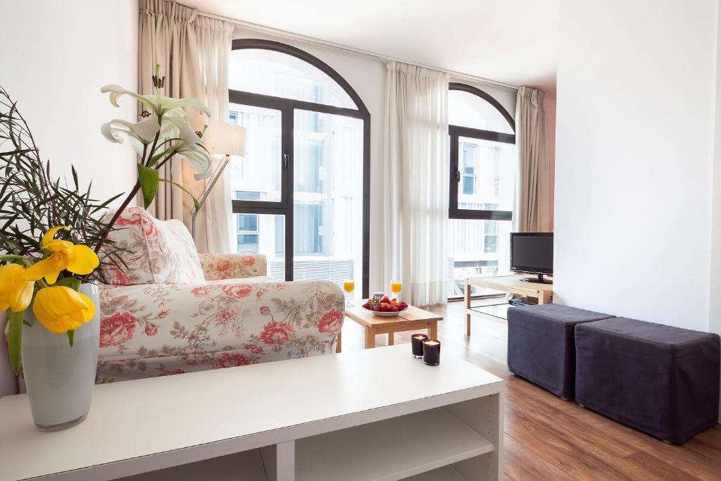 Imagen del Inside Barcelona Apartments Sants