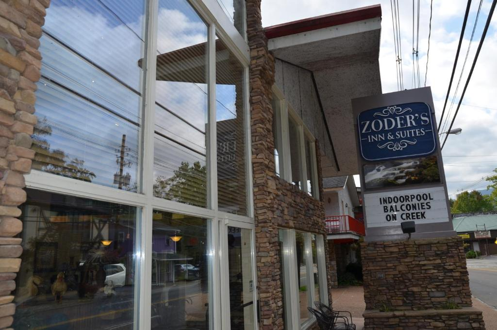 Zoders Inn and Suites, Gatlinburg, TN   Booking com