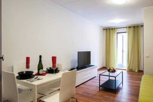 Imagen del Amazing Luxury Apartment in Barcelona