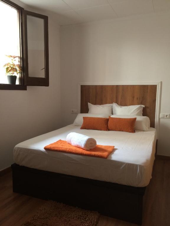 Bonita foto de Amazing Luxury Apartment in Barcelona
