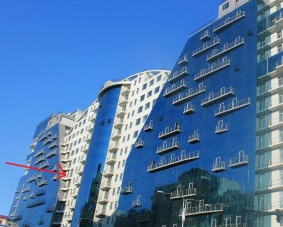 Batumi Apartment