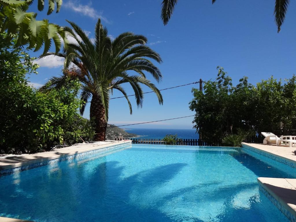 Villa ba na menton updated 2019 prices - Hotels in menton with swimming pool ...
