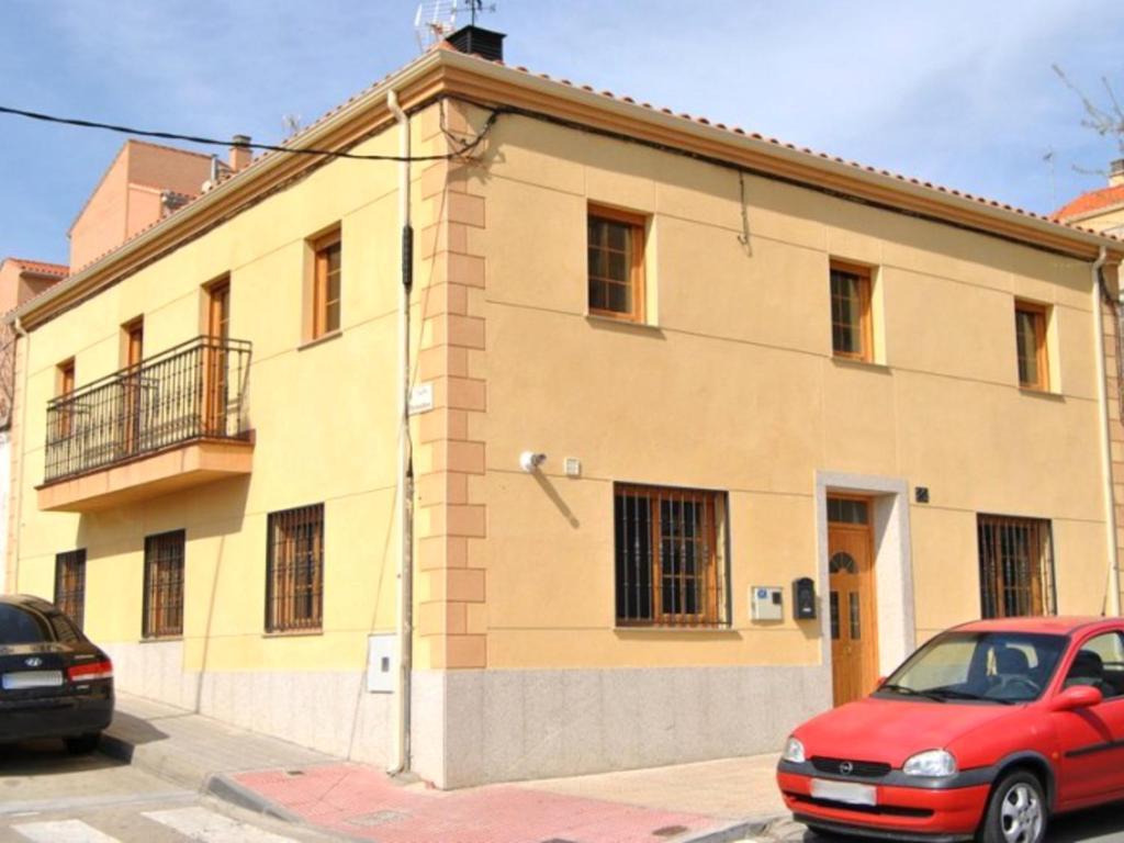 Holiday home Casa las Margaritas, Salamanca – Updated 2019 ...