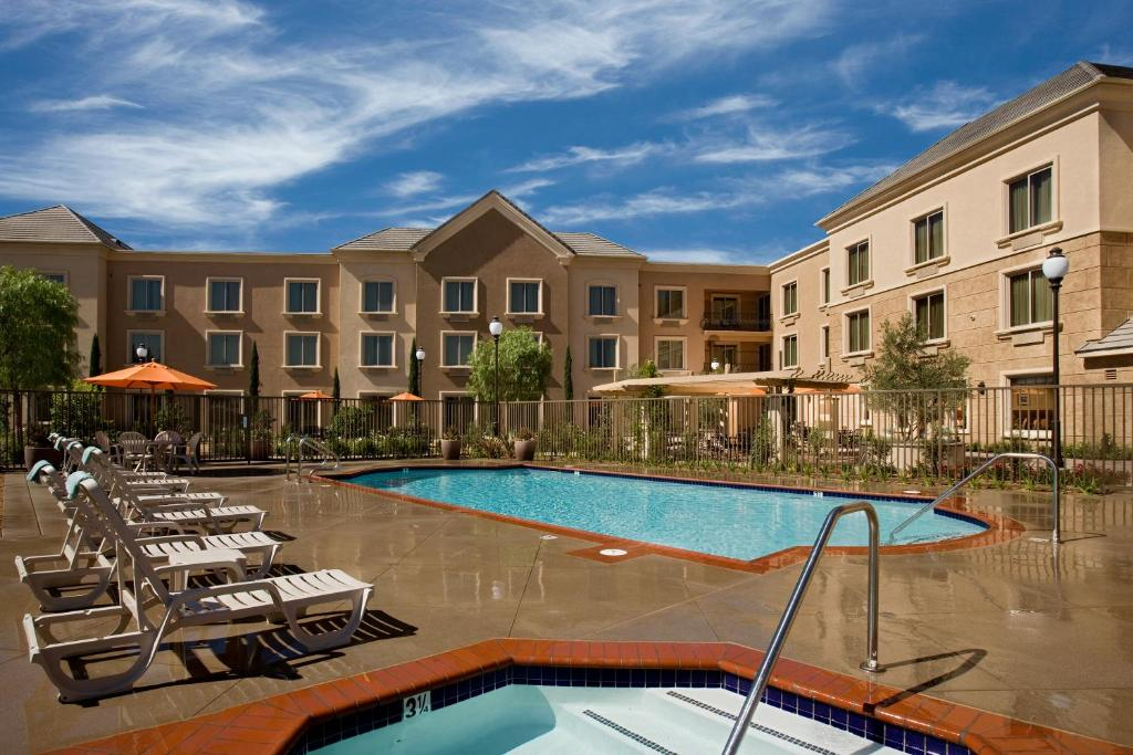 Ayres Hotel Chino Hills Reserve Now Gallery Image Of This Property