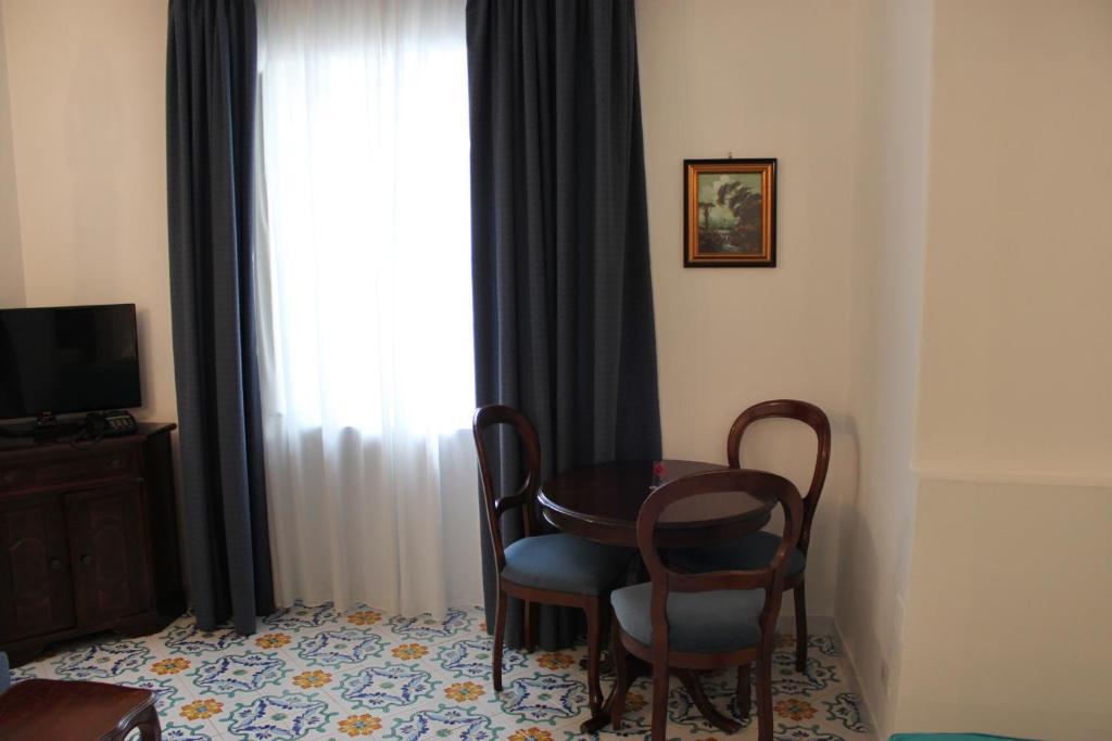 Villa Igea Capri Telefono