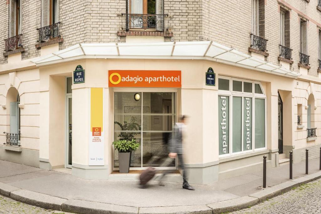 aparthotel adagio access paris phil france paris. Black Bedroom Furniture Sets. Home Design Ideas