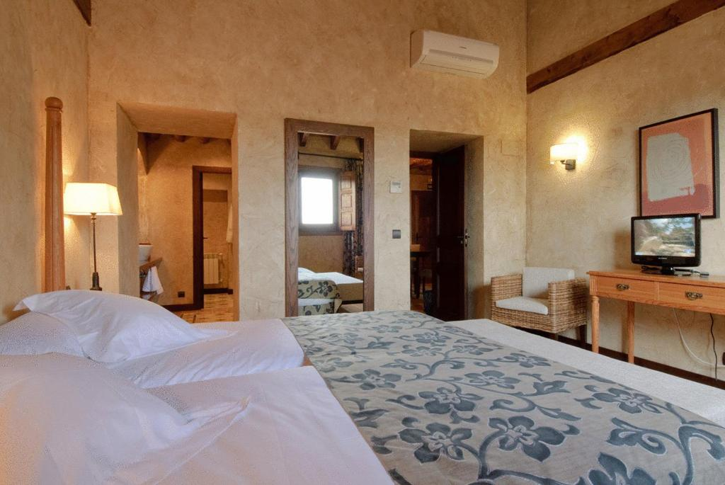 hoteles con encanto en ciudad real  78