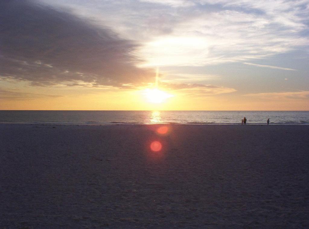 Villas Of Clearwater Beach B