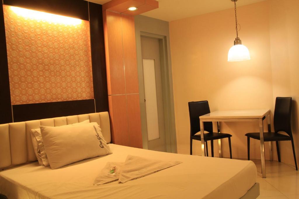 . One Serenata Hotel Bacoor  Manila  Philippines   Booking com