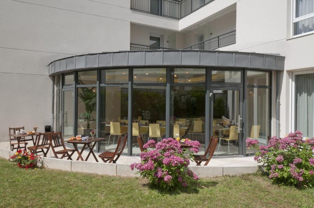 Aparthotel Adagio Access Paris Vanves