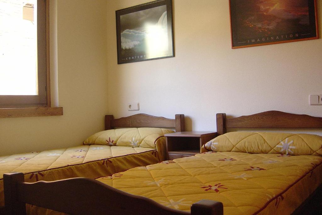 Imagen del Pirineo Suites Baqueira Aiguestortes