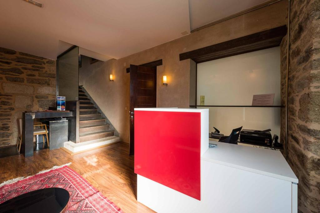 boutique hotels in zamora  84