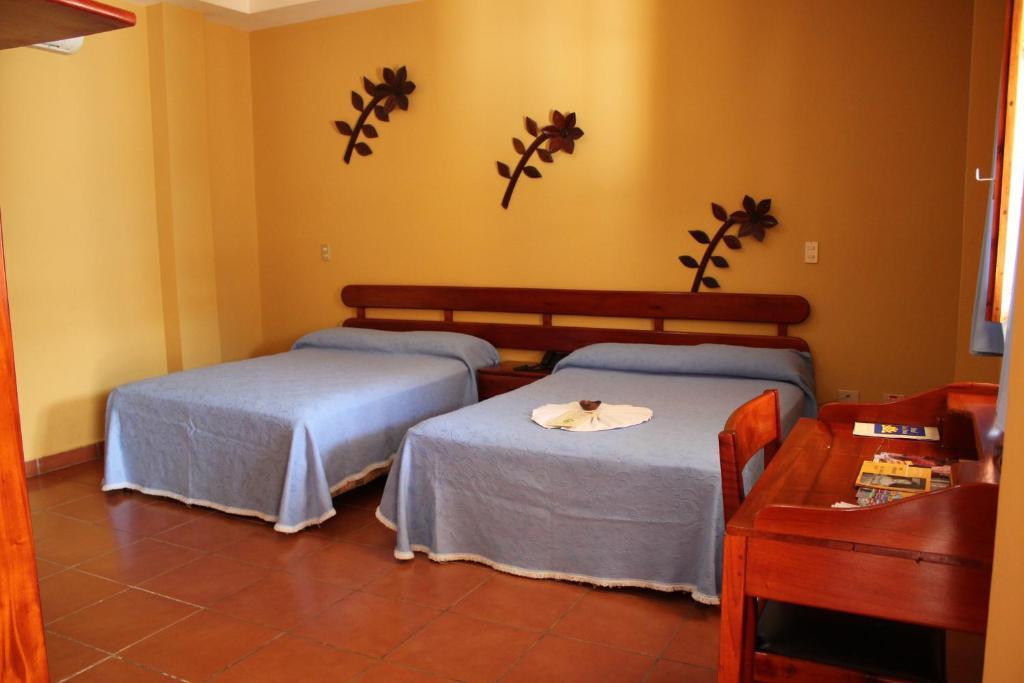 Hotel Los Arcos, Estelí – Precios actualizados 2018