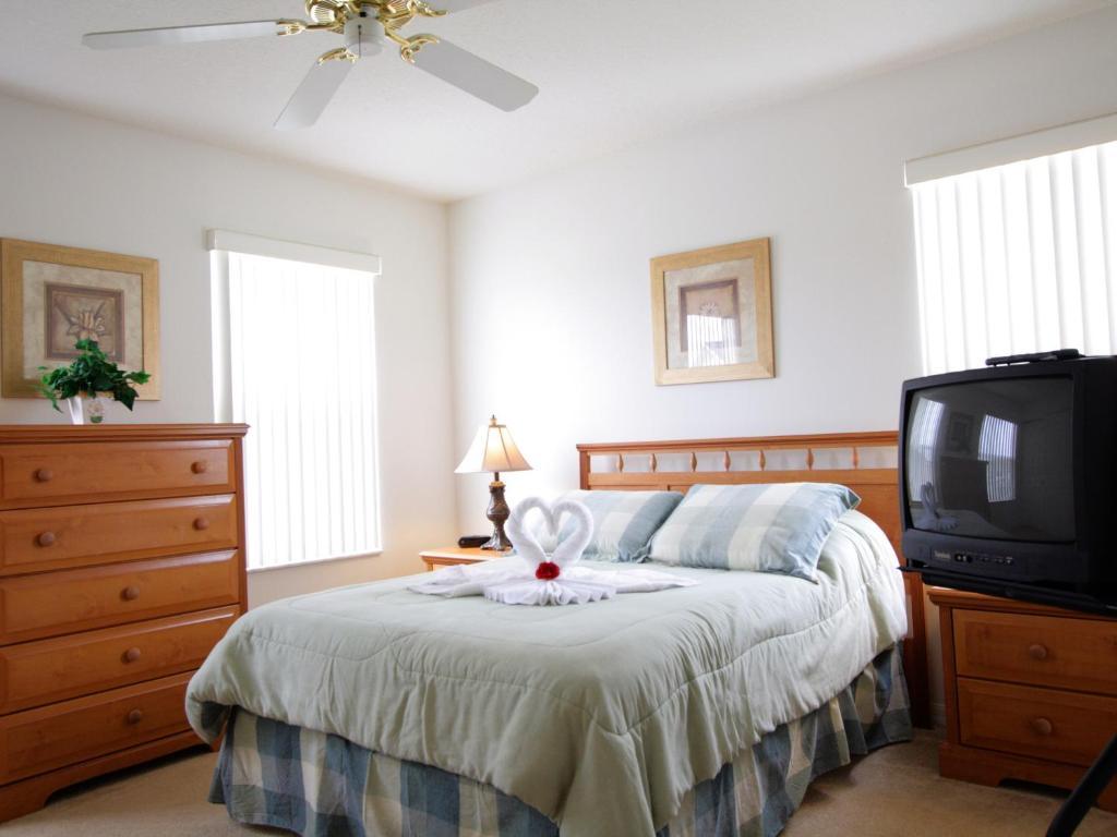 Vacation Home Sand Ridge Home Florida Dream Homes, Davenport, FL ...