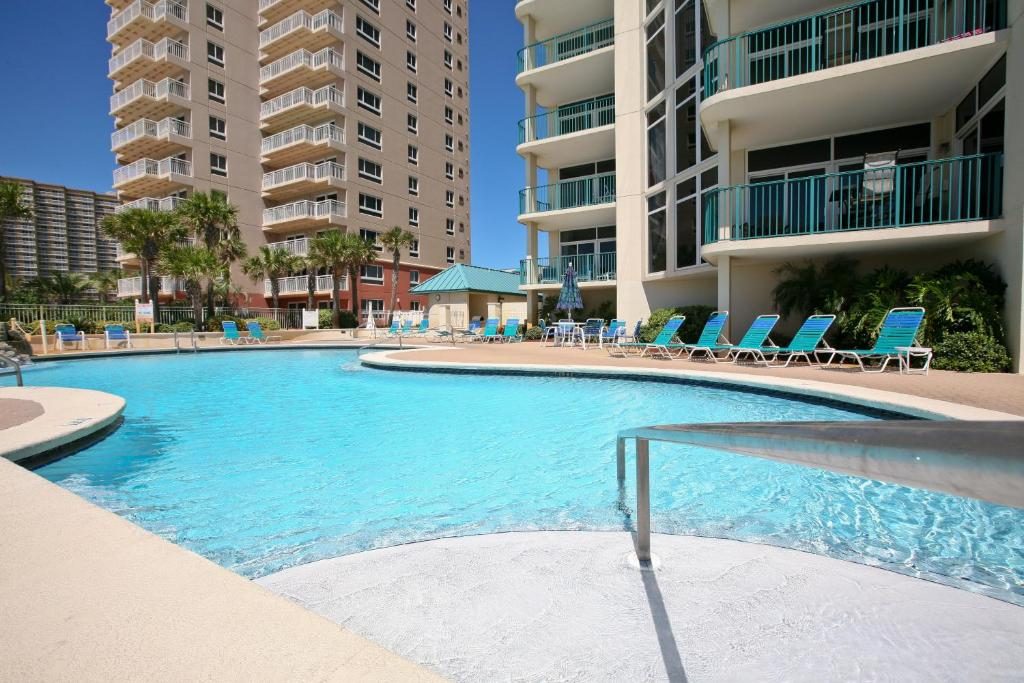 Condo hotel jade east towers quest destin fl - Florida condo swimming pool rules ...
