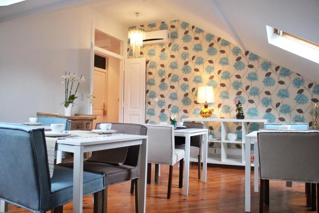 The Sky Lofts Lisbon - Guesthouse