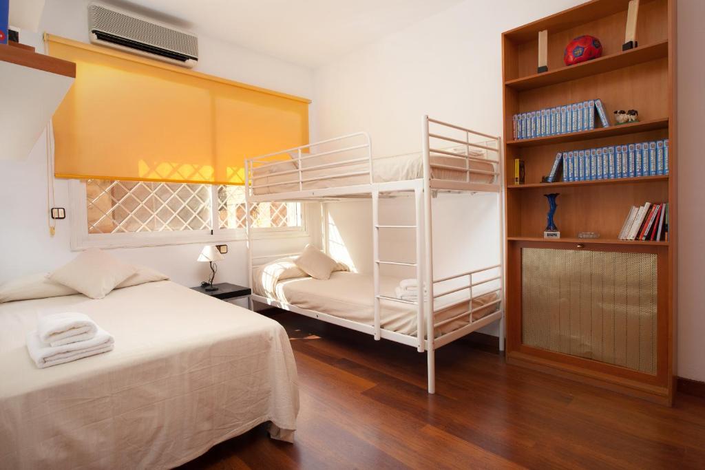Foto del Akira Flats Sant Pau apartments