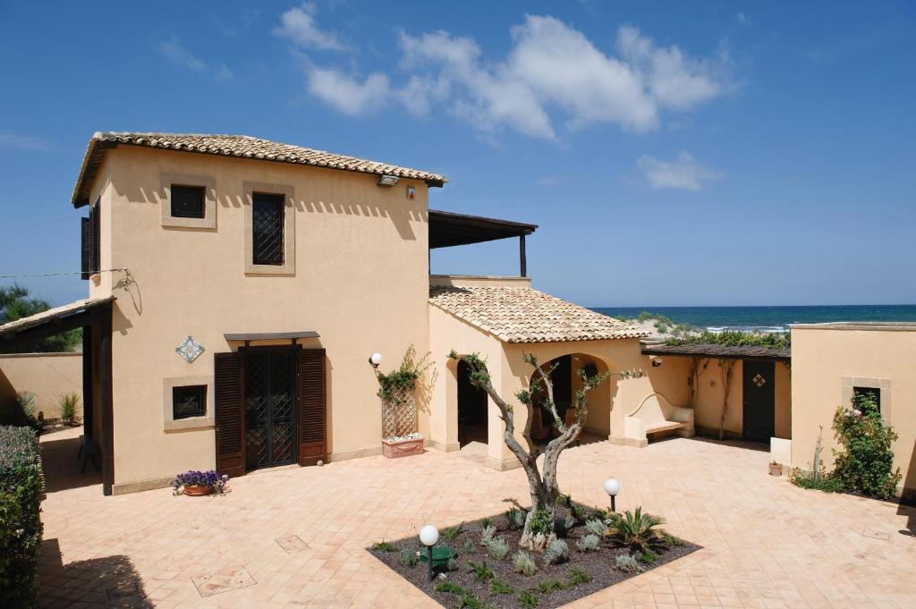 Rental villas in Trapani by owner