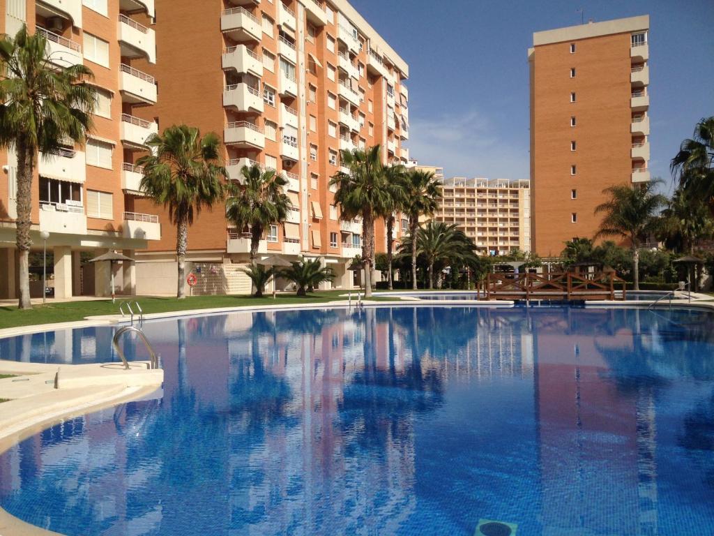 Apartment playa san juan alicante spain - Apartamentos alicante alquiler ...