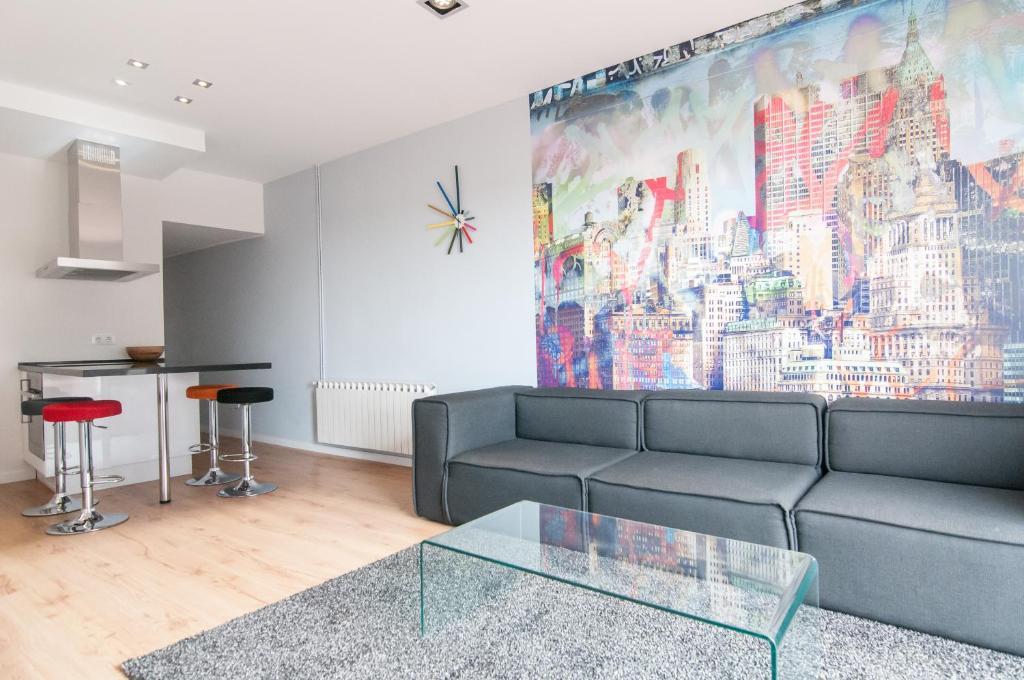 Foto del Apartment Tetuán