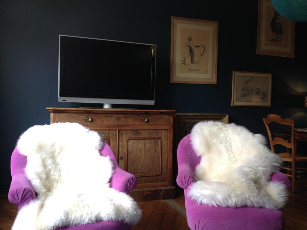Apartment De L Homme De Bois Honfleur Updated 2018 Prices # Port Television En Bois