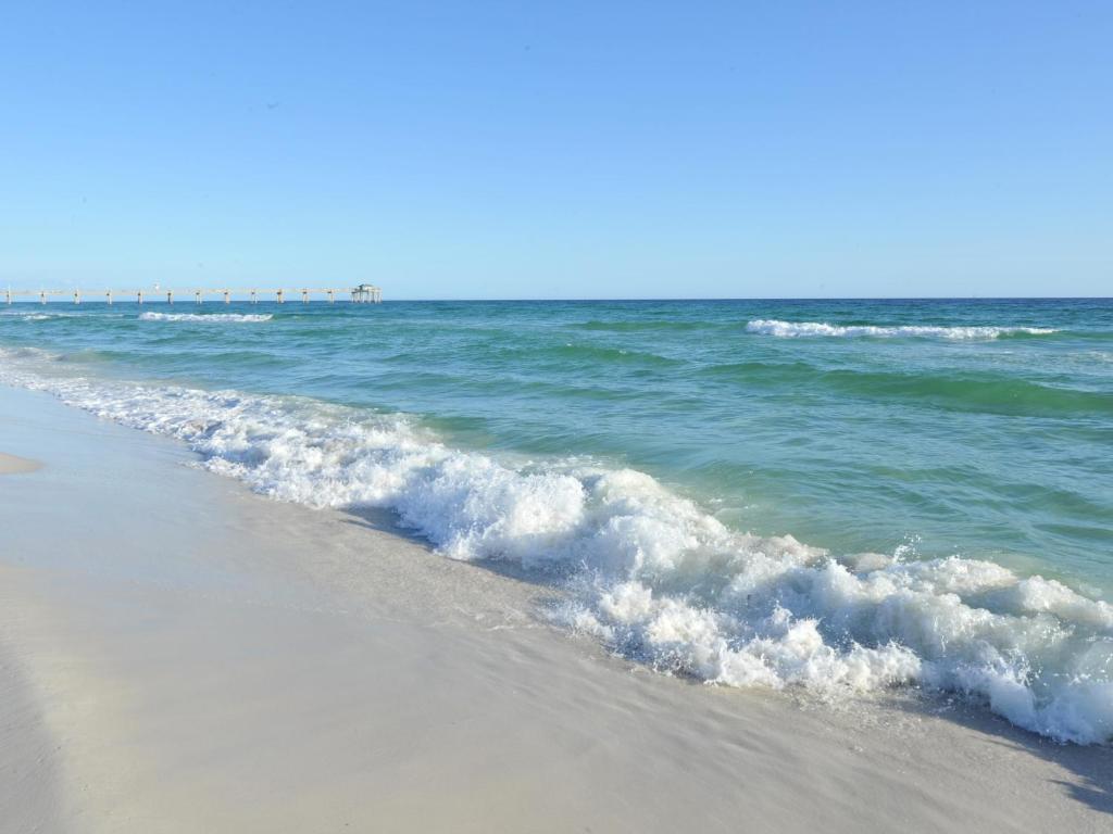 Where Is Fort Walton Beach Florida Located