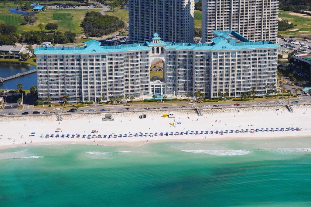 Sandestin Golf And Beach Resort Unit Yo