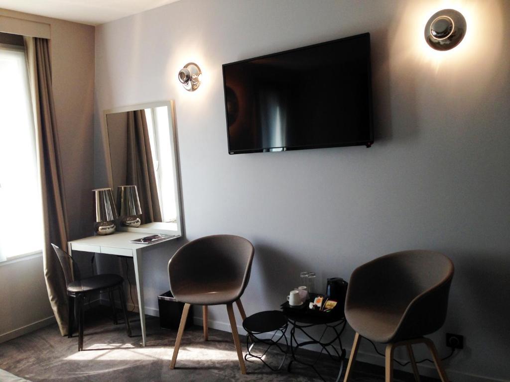Relais du Silence - Hotel Tuileries
