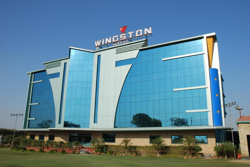 Hotel Wingston Mathura Reserve Now Gallery Image Of This Property