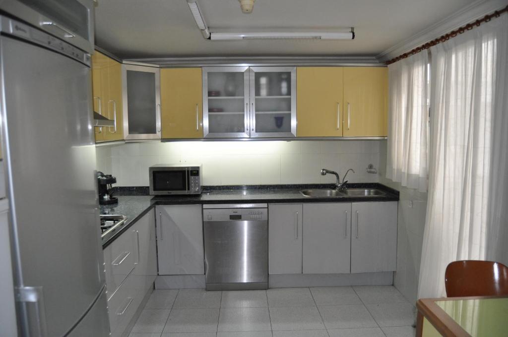 gran imagen de Apartamentos Kasa25 Maisonnave