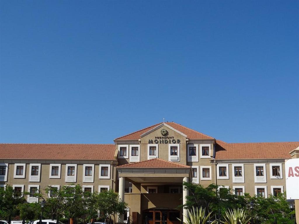 Peermont Mondior Hotel