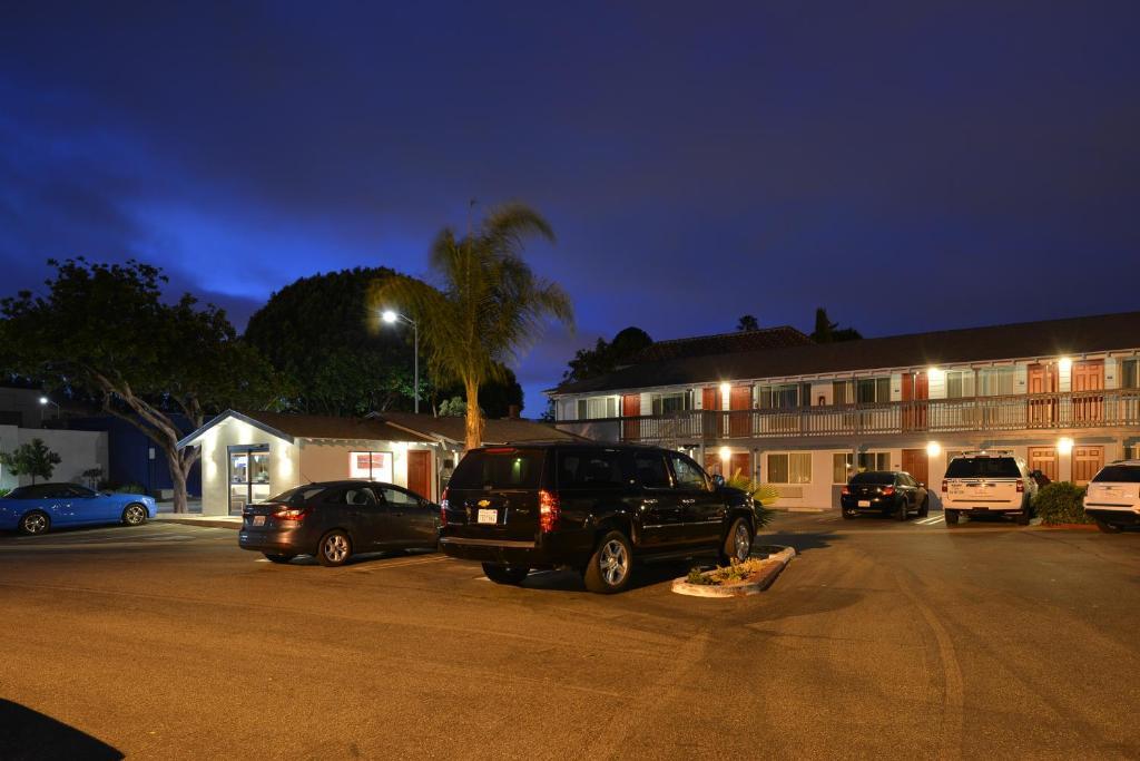 Avenue Inn Downtown San Luis Obispo