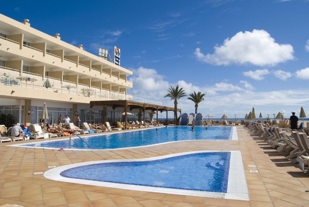 Hotel cerca : SBH Jandía Resort Apartamentos