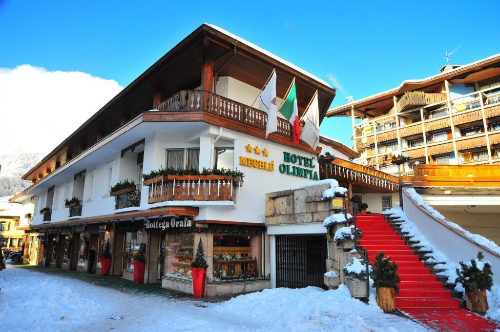 Air Service Center Cortina.Hotel Olimpia Cortina D'ampezzo Italy Booking Com
