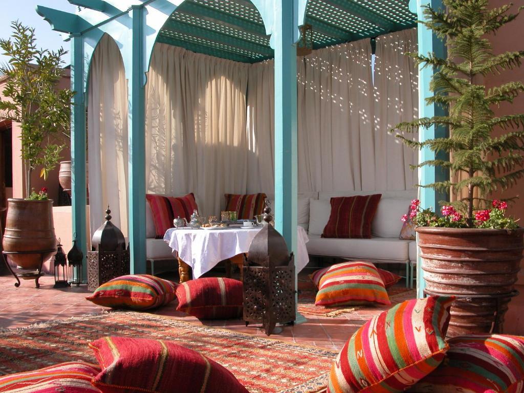 Riad Kniza Marrakech Updated 2019 Prices