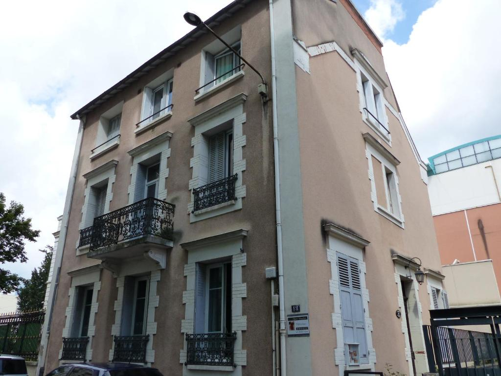 Apartments In Randan Auvergne