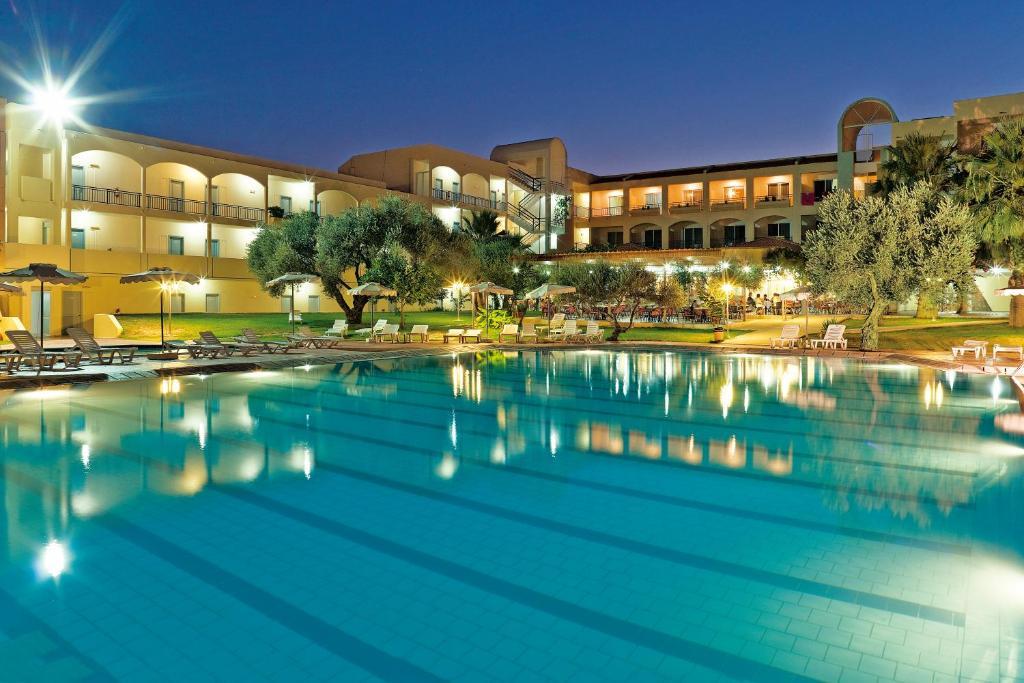 Marianna Palace Hotel Kolymbia