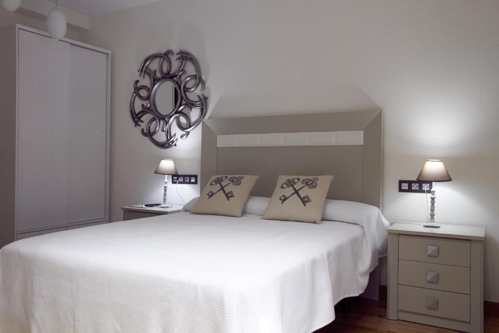 hoteles con encanto en ciudad real  99
