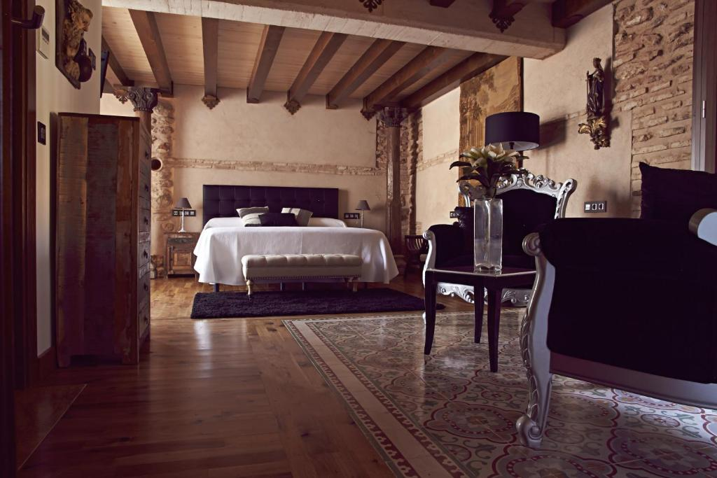 boutique hotels in ciudad real  77